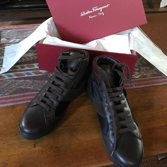 71cb672d6f44 Salvatore Ferragamo Shoes